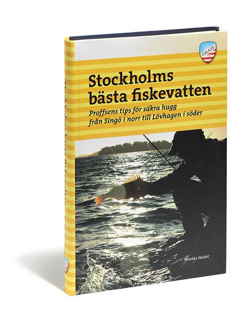 Calazo Stockholms bästa fiskevatten